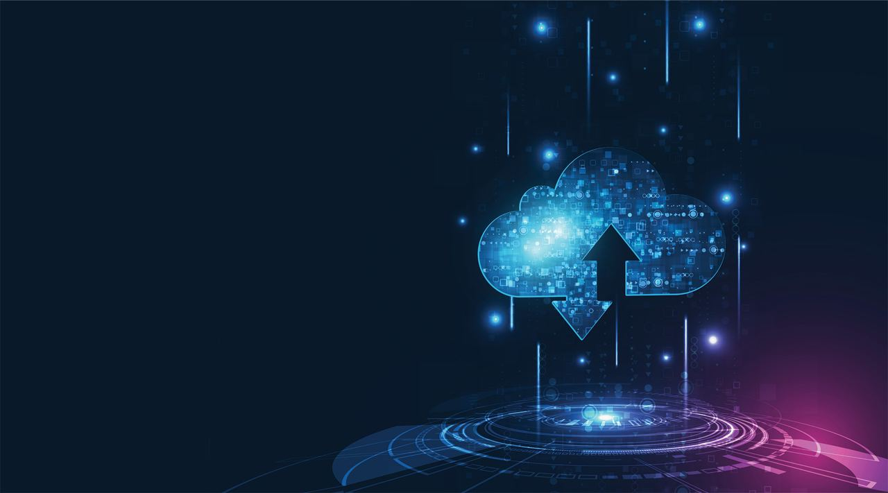 Migration vers le cloud : lift and shift