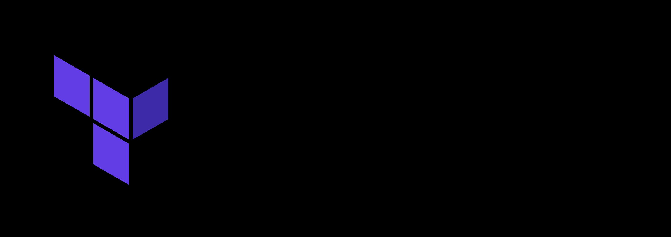 Logo Terraform