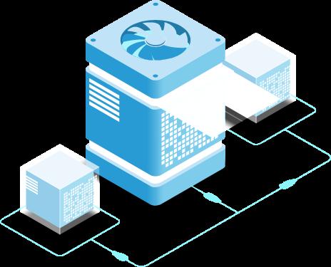 Cloud privé Iguane Solutions
